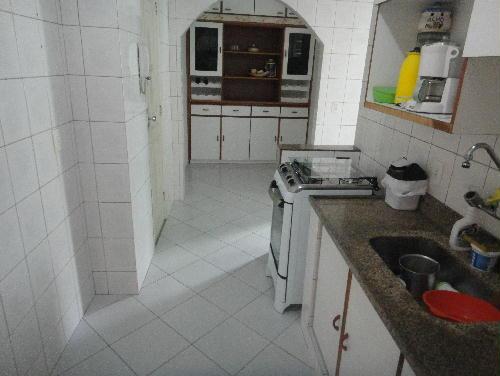 FOTO13 - Imóvel Apartamento À VENDA, Rio Comprido, Rio de Janeiro, RJ - TA22579 - 14