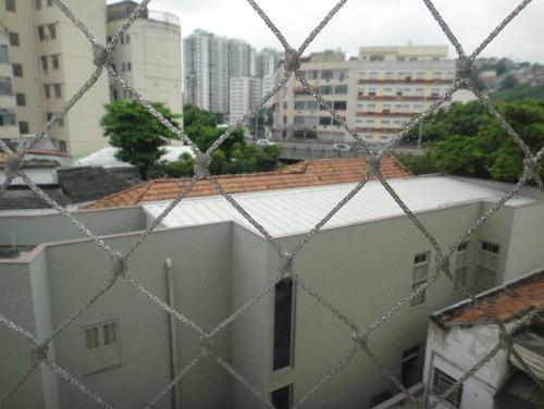 FOTO2 - Imóvel Apartamento À VENDA, Rio Comprido, Rio de Janeiro, RJ - TA22579 - 3