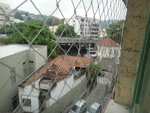 FOTO3 - Imóvel Apartamento À VENDA, Rio Comprido, Rio de Janeiro, RJ - TA22579 - 4