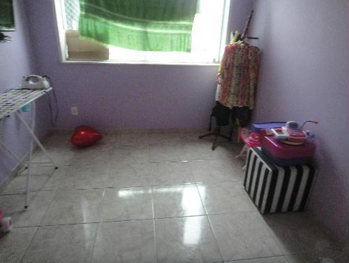 FOTO6 - Imóvel Apartamento À VENDA, Rio Comprido, Rio de Janeiro, RJ - TA22579 - 7