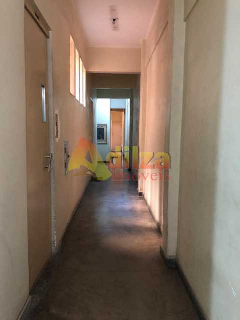 WhatsApp Image 2019-09-17 at 1 - Apartamento À Venda - Catumbi - Rio de Janeiro - RJ - TA22584 - 22