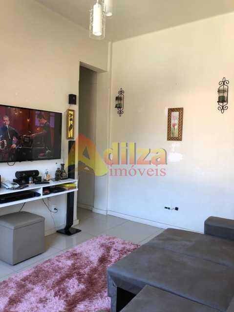 WhatsApp Image 2019-09-17 at 1 - Apartamento À Venda - Catumbi - Rio de Janeiro - RJ - TA22584 - 3
