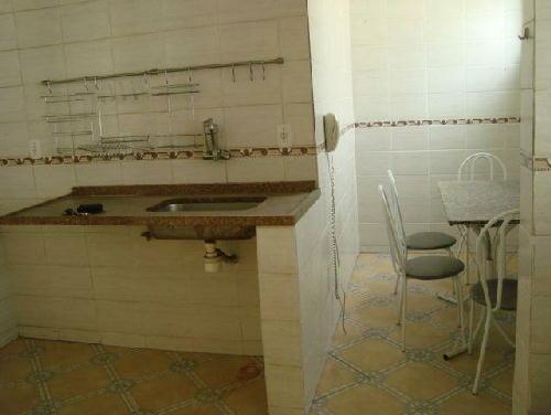 FOTO6 - Apartamento à venda Rua Uberaba,Grajaú, Rio de Janeiro - R$ 330.000 - TA22640 - 7