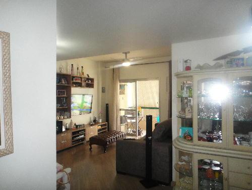 FOTO2 - Imóvel Apartamento À VENDA, Tijuca, Rio de Janeiro, RJ - TA31071 - 4