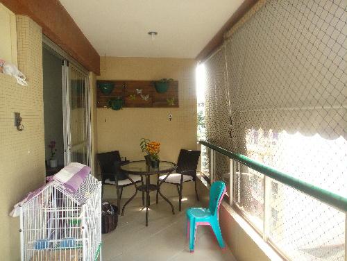 FOTO7 - Imóvel Apartamento À VENDA, Tijuca, Rio de Janeiro, RJ - TA31071 - 9