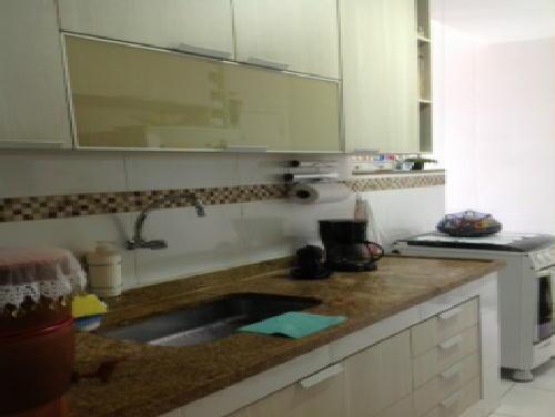 FOTO6 - Imóvel Apartamento À VENDA, Tijuca, Rio de Janeiro, RJ - TA31265 - 7