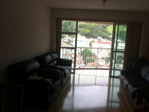 01 - Imóvel Apartamento À VENDA, Tijuca, Rio de Janeiro, RJ - TIAP40005 - 1