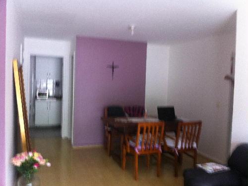 02 - Imóvel Apartamento À VENDA, Tijuca, Rio de Janeiro, RJ - TIAP40005 - 3