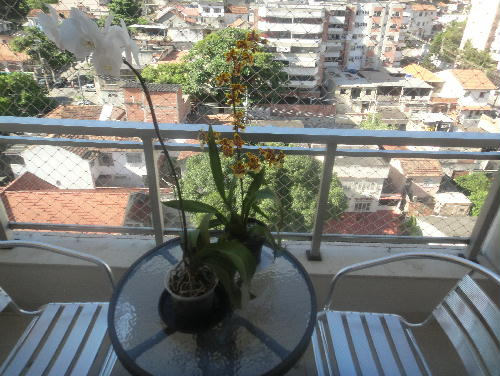 FOTO4 - Cobertura Rua Barão do Bom Retiro,Grajaú,Rio de Janeiro,RJ À Venda,2 Quartos,128m² - TC10014 - 5