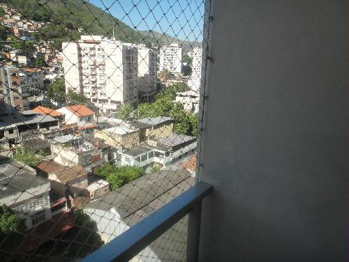 FOTO5 - Imóvel Cobertura À VENDA, Grajaú, Rio de Janeiro, RJ - TC10014 - 6
