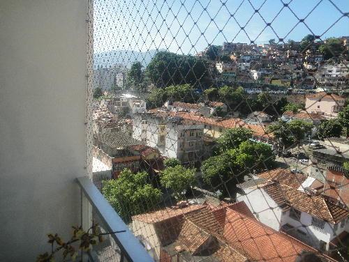 FOTO6 - Cobertura Rua Barão do Bom Retiro,Grajaú,Rio de Janeiro,RJ À Venda,2 Quartos,128m² - TC10014 - 7