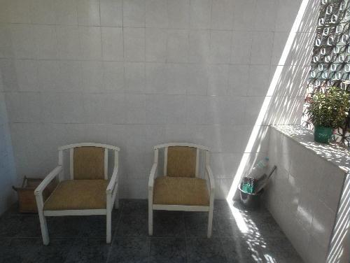 FOTO1 - Casa À Venda - Rio Comprido - Rio de Janeiro - RJ - TR20097 - 3