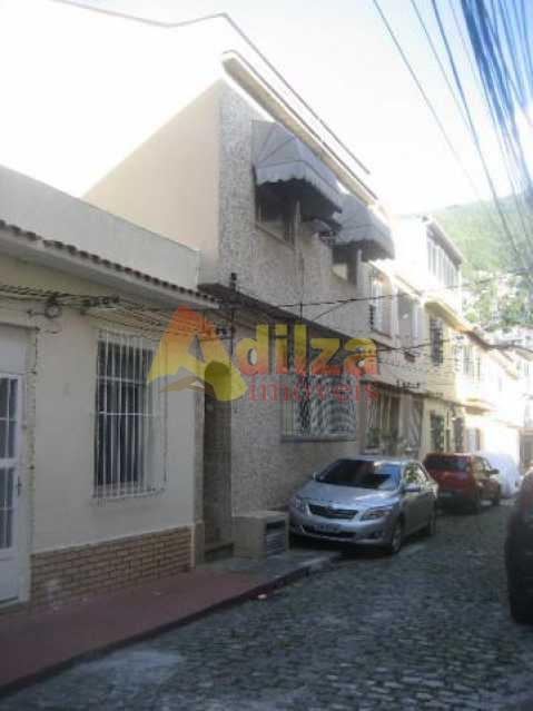 026508025760092 - Casa à venda Rua São Miguel,Tijuca, Rio de Janeiro - R$ 460.000 - TR30156 - 10