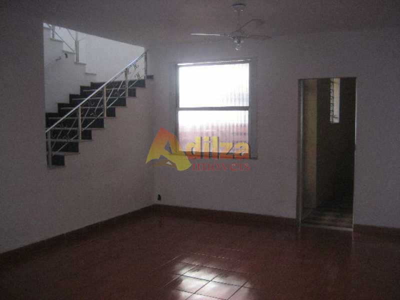 027508024624714 - Casa à venda Rua São Miguel,Tijuca, Rio de Janeiro - R$ 460.000 - TR30156 - 12