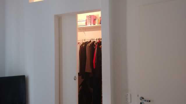 closet 3 - Imóvel Casa de Vila À VENDA, Tijuca, Rio de Janeiro, RJ - TICV00001 - 15