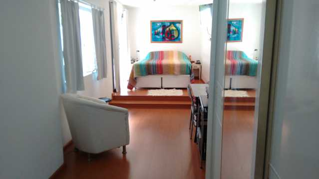 quarto casal 1 - Imóvel Casa de Vila À VENDA, Tijuca, Rio de Janeiro, RJ - TICV00001 - 12