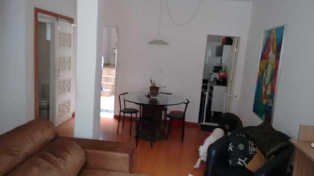 sala 6 - Imóvel Casa de Vila À VENDA, Tijuca, Rio de Janeiro, RJ - TICV00001 - 4