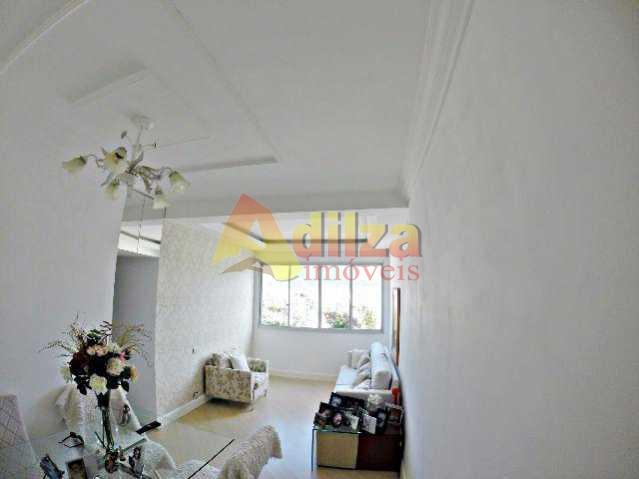347509033470848 - Imóvel Apartamento À VENDA, Vila Isabel, Rio de Janeiro, RJ - TIAP20010 - 1