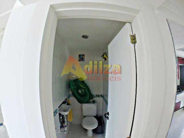 347509036942662 - Imóvel Apartamento À VENDA, Vila Isabel, Rio de Janeiro, RJ - TIAP20010 - 12