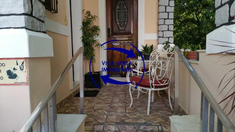 varanda - Casa duplex À venda no Méier - 774m2, 3 salas, 2 quartos (1 suíte), piscin, 6 vagas! - 1195 - 11