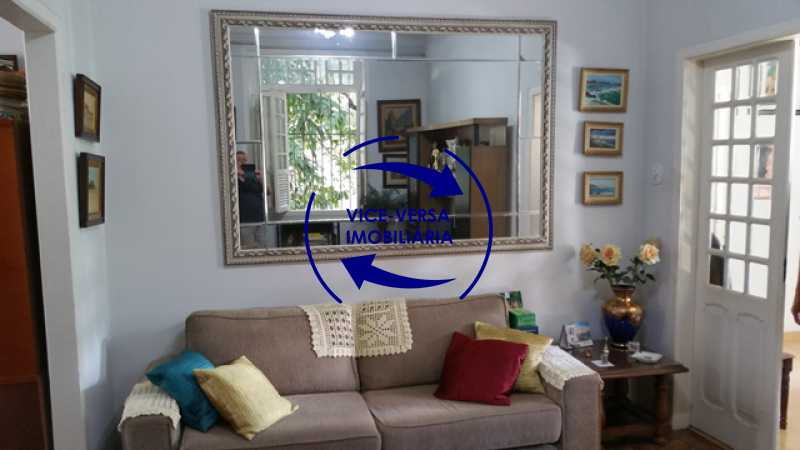 sala-de-estar - Casa duplex À venda no Méier - 774m2, 3 salas, 2 quartos (1 suíte), piscin, 6 vagas! - 1195 - 12