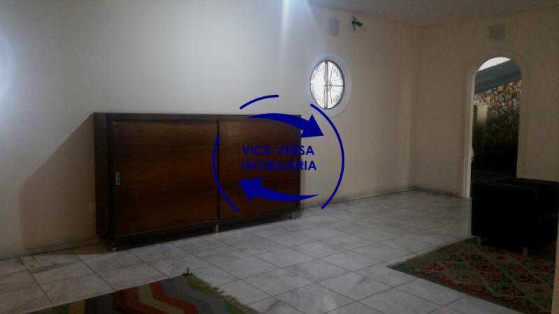 portaria - Apartamento À venda em Ipanema - 3 quartos (suíte), dependências reversíveis e vaga! - 1197 - 4