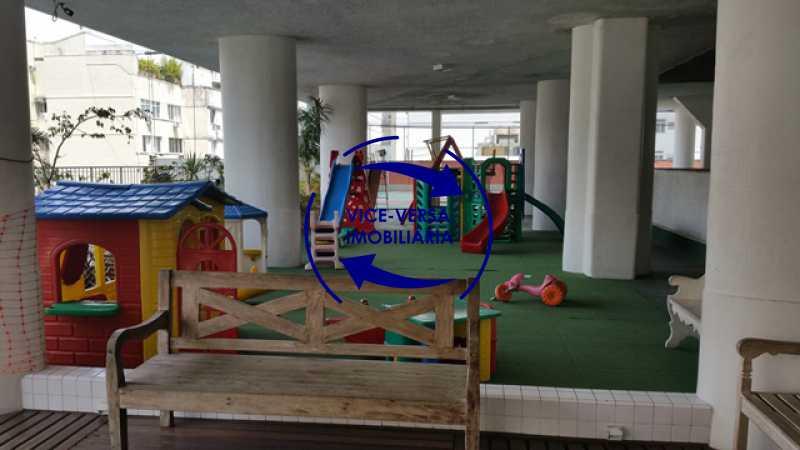 playground - Apartamento À venda em Ipanema - 3 quartos (suíte), dependências reversíveis e vaga! - 1197 - 9
