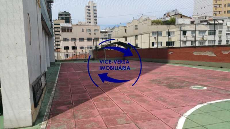 quadra - Apartamento À venda em Ipanema - 3 quartos (suíte), dependências reversíveis e vaga! - 1197 - 11