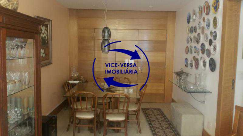sala - Apartamento À venda em Ipanema - 3 quartos (suíte), dependências reversíveis e vaga! - 1197 - 12