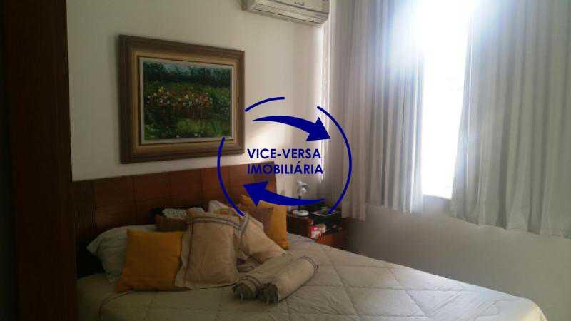 suite - Apartamento À venda em Ipanema - 3 quartos (suíte), dependências reversíveis e vaga! - 1197 - 19