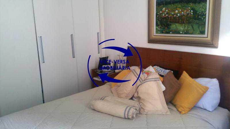 suite - Apartamento À venda em Ipanema - 3 quartos (suíte), dependências reversíveis e vaga! - 1197 - 21