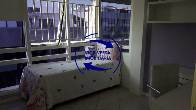 quarto - Apartamento À venda na Barra - Condomínio Mandala - home office, 3 quartos (suíte), dependências, 2 vagas! - 1205 - 17
