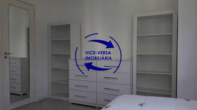quarto - Apartamento À venda na Barra - Condomínio Mandala - home office, 3 quartos (suíte), dependências, 2 vagas! - 1205 - 19