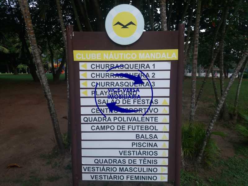 clube placa estrutura - Apartamento À venda na Barra - Condomínio Mandala - home office, 3 quartos (suíte), dependências, 2 vagas! - 1205 - 22