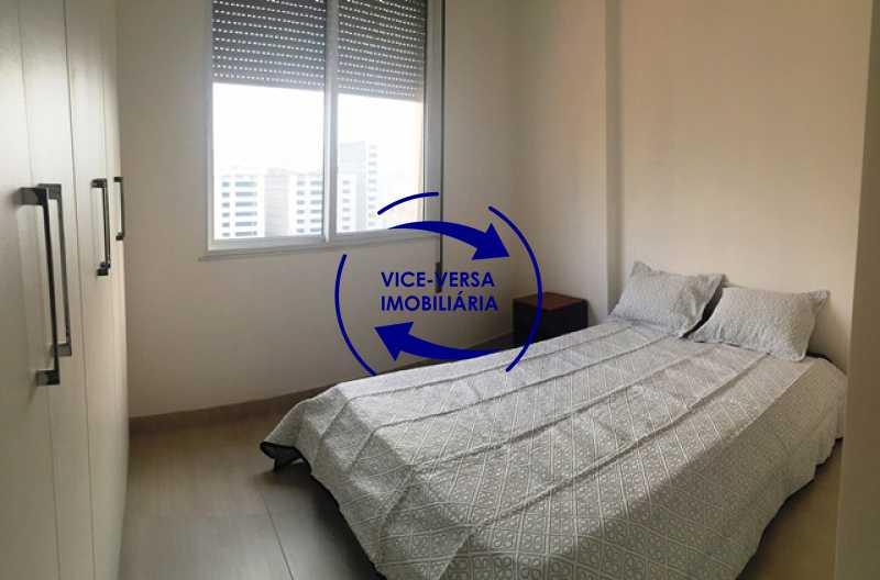 suite - Apartamento Centro, Rio de Janeiro, RJ À Venda, 1 Quarto, 50m² - 1217 - 6