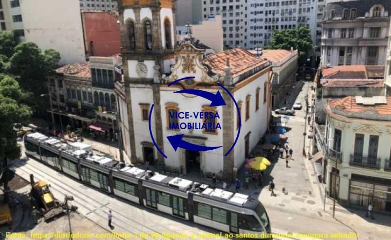 vlt-linha-3 - Apartamento Centro, Rio de Janeiro, RJ À Venda, 1 Quarto, 50m² - 1217 - 12