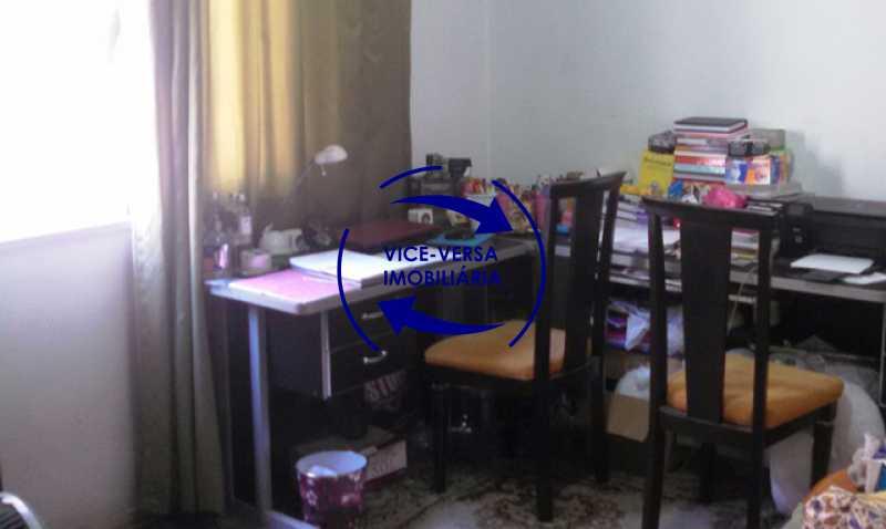 segundo-quarto - Casa duplex À venda na Tijuca, rua Carmela Dutra - 5 quartos, lavanderia, dependências, garagem, próximo de tudo! - 1233 - 19