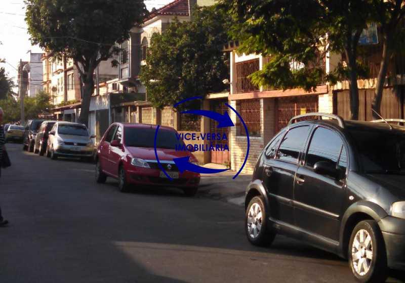 proximidades - Apartamento À venda no Rocha - 2 quartos, condomínio barato, a 5 minutos da Rua Ana Néri! - 1250 - 4