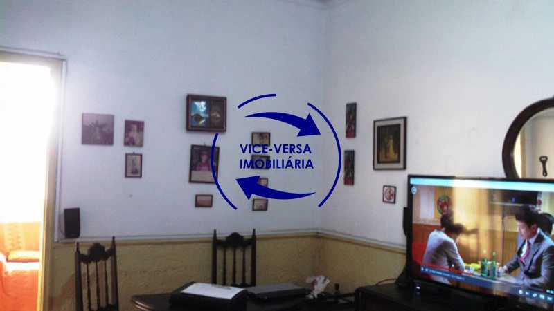 sala - Apartamento À venda no Rocha - 2 quartos, condomínio barato, a 5 minutos da Rua Ana Néri! - 1250 - 8