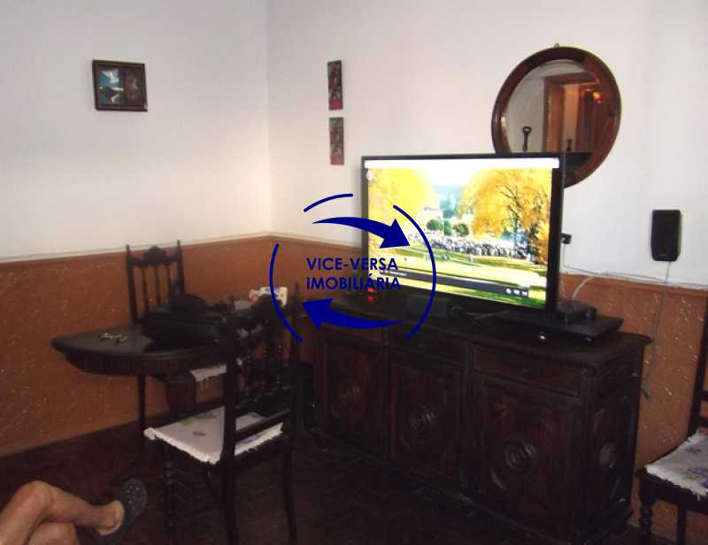 sala - Apartamento À venda no Rocha - 2 quartos, condomínio barato, a 5 minutos da Rua Ana Néri! - 1250 - 10