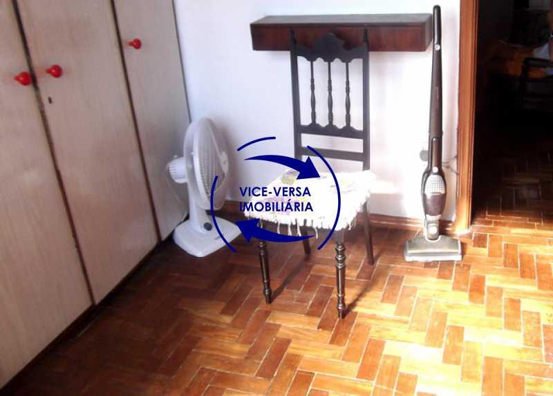 primeiro-quarto - Apartamento À venda no Rocha - 2 quartos, condomínio barato, a 5 minutos da Rua Ana Néri! - 1250 - 13