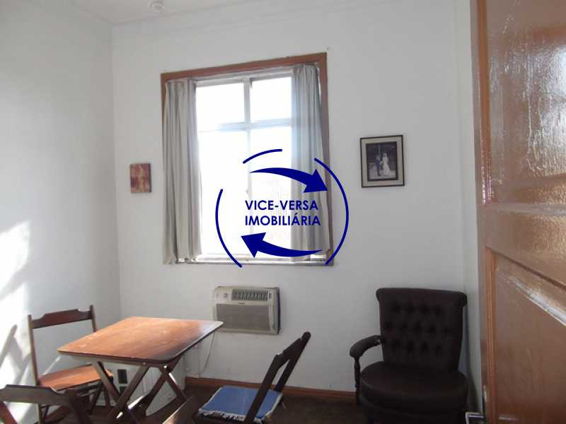 segundo-quarto - Apartamento À venda no Rocha - 2 quartos, condomínio barato, a 5 minutos da Rua Ana Néri! - 1250 - 14