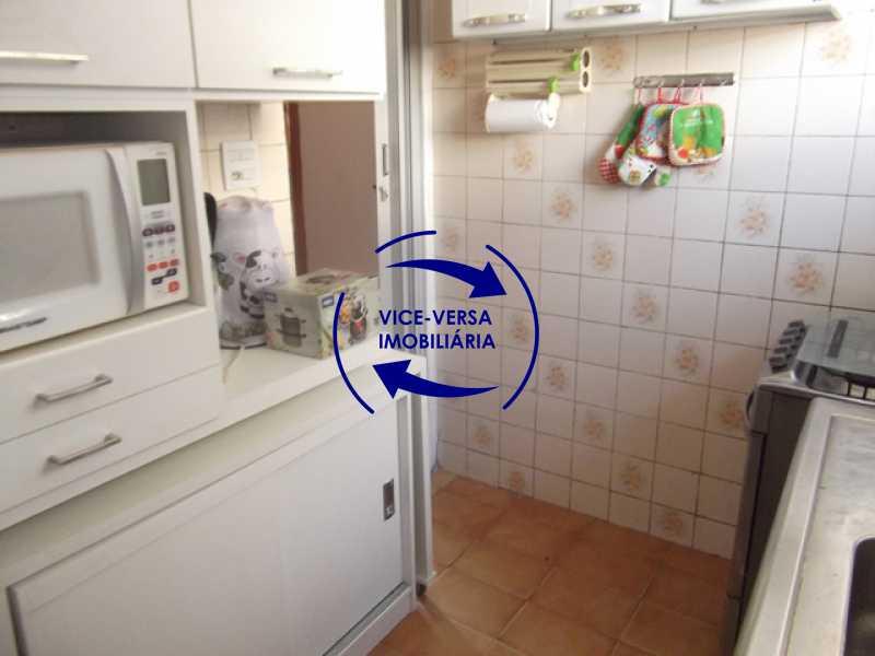 cozinha - Apartamento À venda no Rocha - 2 quartos, condomínio barato, a 5 minutos da Rua Ana Néri! - 1250 - 23