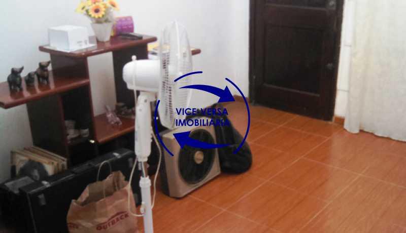 sala - Apartamento À venda no Rocha - Sala, 2 quartos, condomínio barato, a 5 minutos da Rua Ana Néri! - 1251 - 9