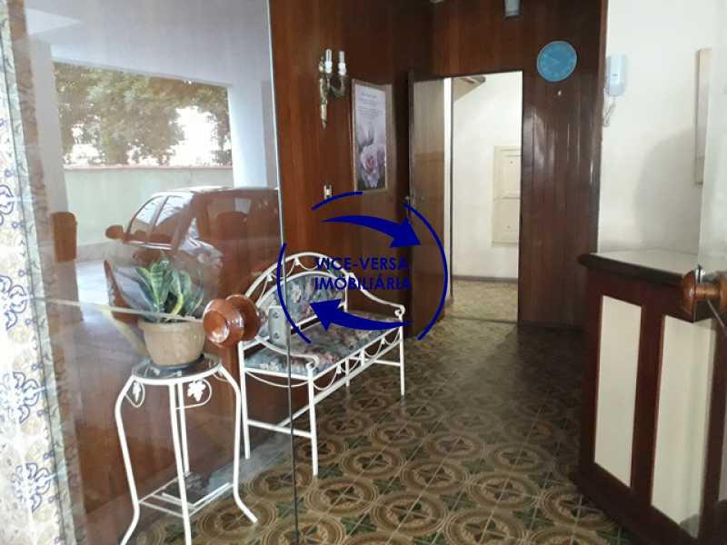 portaria - Apartamento À Venda - Méier - Rio de Janeiro - RJ - 0545 - 27