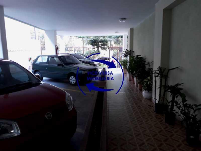 garagem - Apartamento À Venda - Méier - Rio de Janeiro - RJ - 0545 - 4