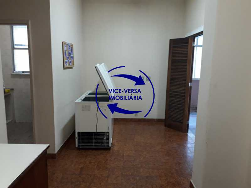 copa-cozinha-playground - Apartamento À Venda - Méier - Rio de Janeiro - RJ - 0545 - 26