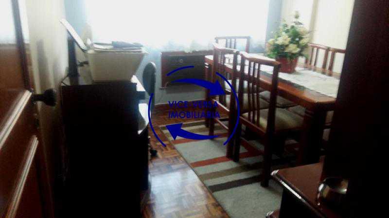 primeiro-quarto - Apartamento À Venda - Méier - Rio de Janeiro - RJ - 0545 - 9