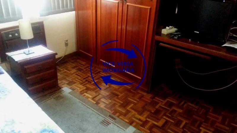 segundo-quarto - Apartamento À Venda - Méier - Rio de Janeiro - RJ - 0545 - 12