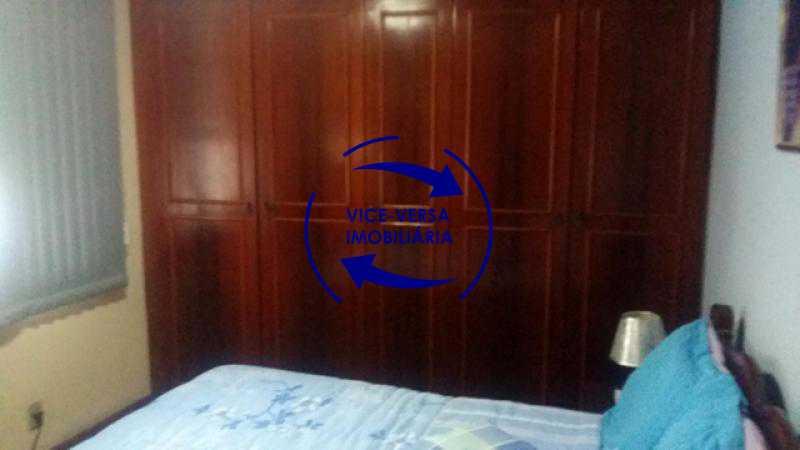 terceiro-quarto - Apartamento À Venda - Méier - Rio de Janeiro - RJ - 0545 - 15